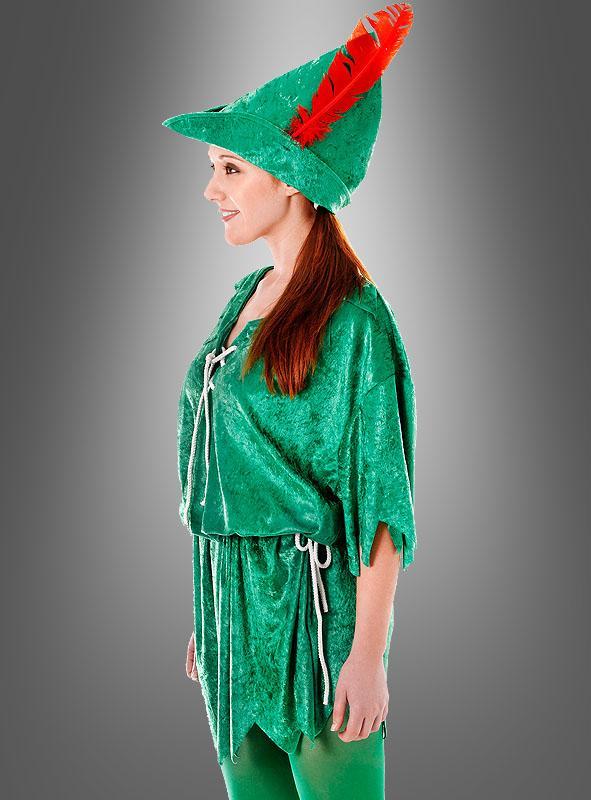 Lost Lady Costume