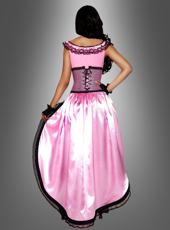 Brothel Babe Saloon Girl Costume