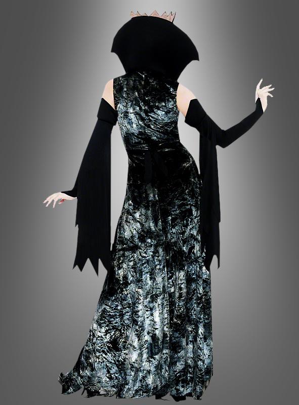 Phantom Queen Costume Masquerade