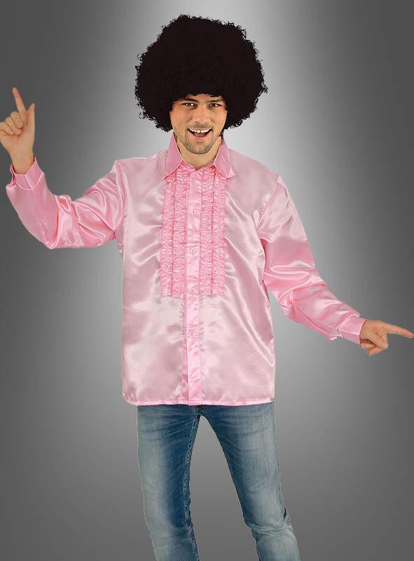 70er Jahre Hemden Herren