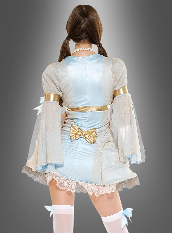 Sexy Baroque Dress