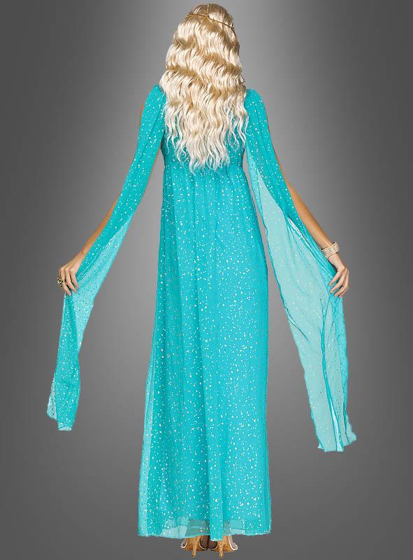 Himmelsgöttin Kostüm für Damen