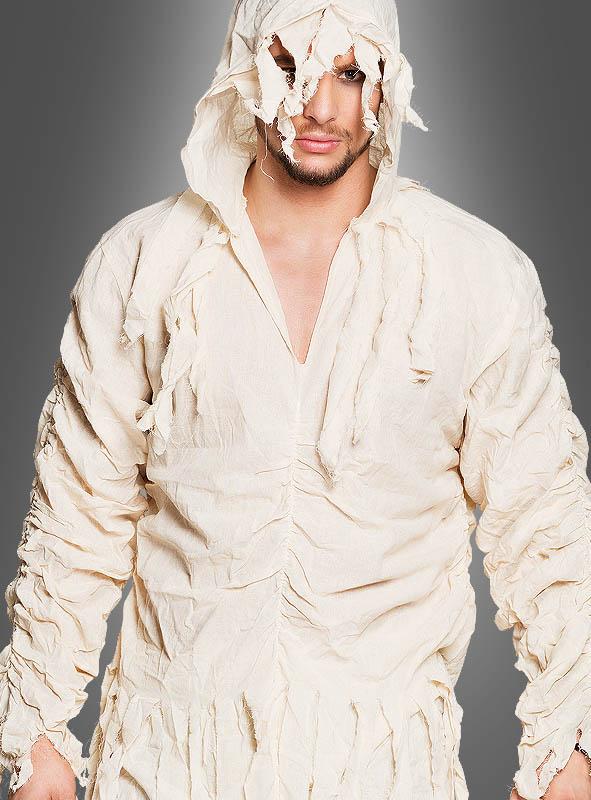 Mumie Kostüm für Herren
