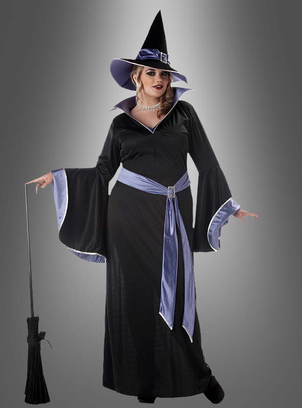 Witch Incantasia Women Costume