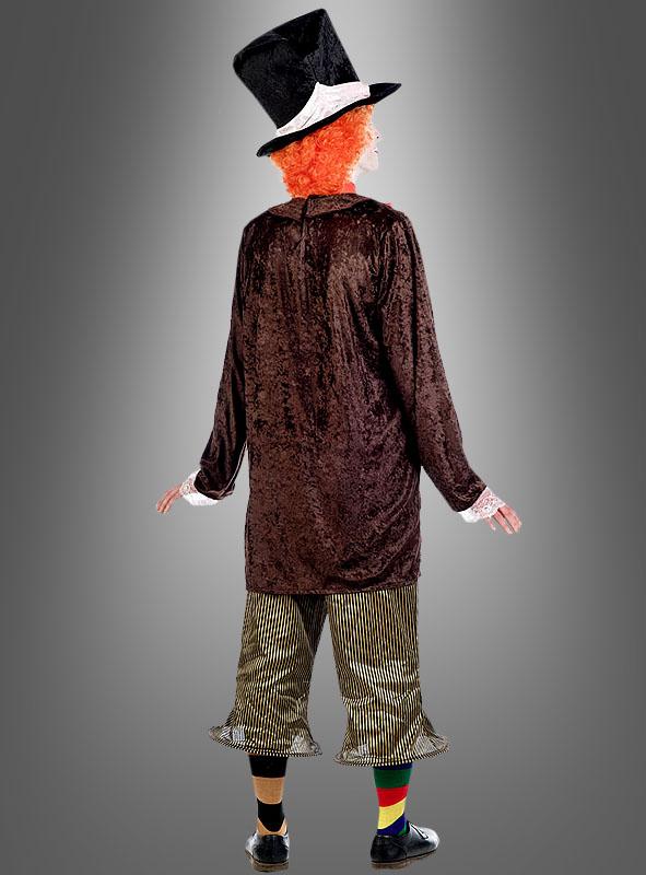 Funny Hatter Costume