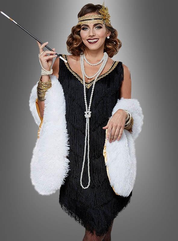 Deluxe 20er Jahre Mode Lisa