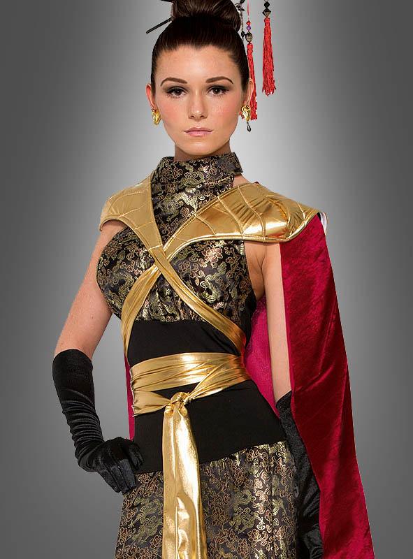 Chinesin Kaiserin Kostum Hier Kaufen Bei Kostumpalast