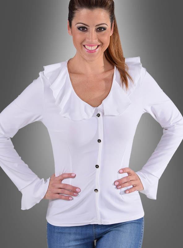 Shirt Blouse 70s for Women