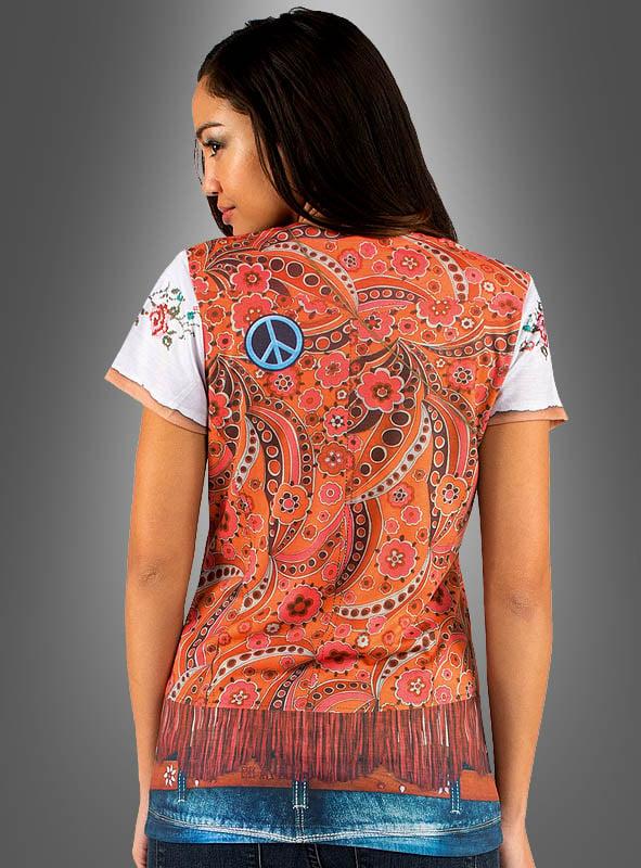 db83f459a44d1 Hippie Outfit bei » Kostümpalast.de