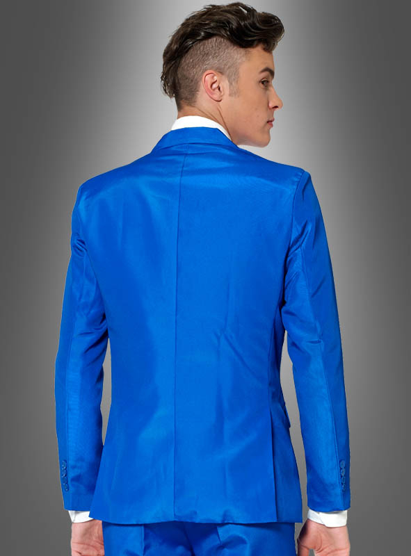 Blue Suit Suitmeister