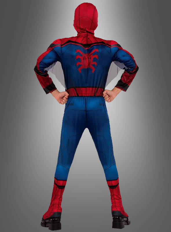Spider-Man with Wings Children Costume