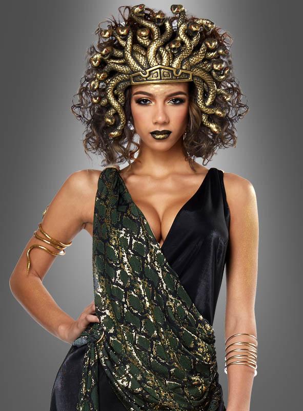 Sedusa Medusa Costume