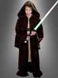 Super deluxe hooded Robe Jedi