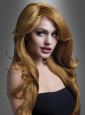 Long hair Wig Deluxe Nicole with Waves