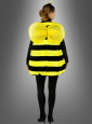 Bee Costume Unisex Adult