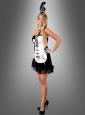 Hot Guitar Girl Costume