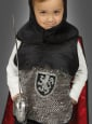 Knight 2 in 1 Costume for Kids