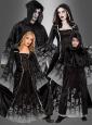 Forsaken Souls Child Costume