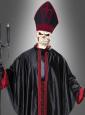 Zombie Priester Herrenkostüm