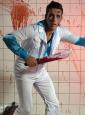 70s Disco Man Andy Costume