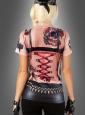 Rocker Shirt Woman