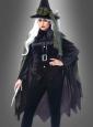 Gothic Witch Plus Size Layla