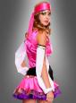 Fortune Teller pink