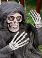Lazy Bones Halloween Decoration