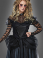 Dark Princess Dress Adult