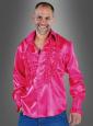 Ruffled Shirt for Men
