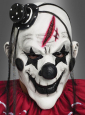 Creepy Horror Clown Mask