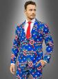 Captain America OppoSuit