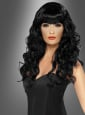 Siren Glamour wig black or white