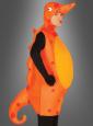 Seahorse unisex Costume Adult