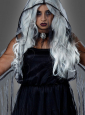 Spooky Spirit Plus Size Black Dress