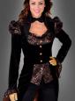 Steampunk Jacket Lady Herriet