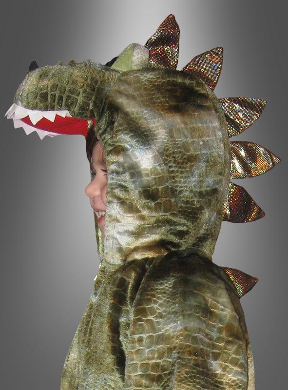 Dinosaurier Kostüm Kinder