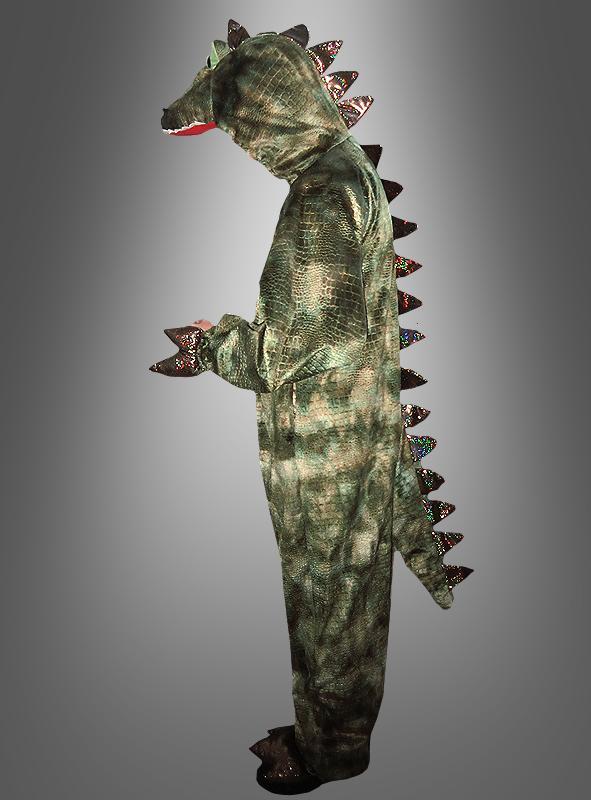 Dinosaur costume Adult Dragon