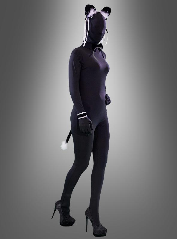 Speedsuit black