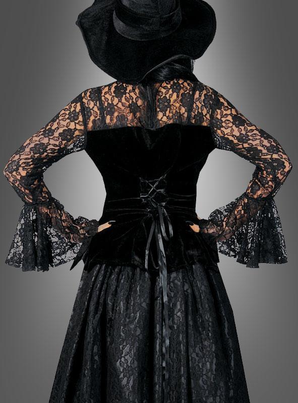 Witch Christine Costume