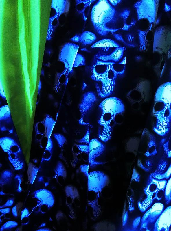 Skull Suit