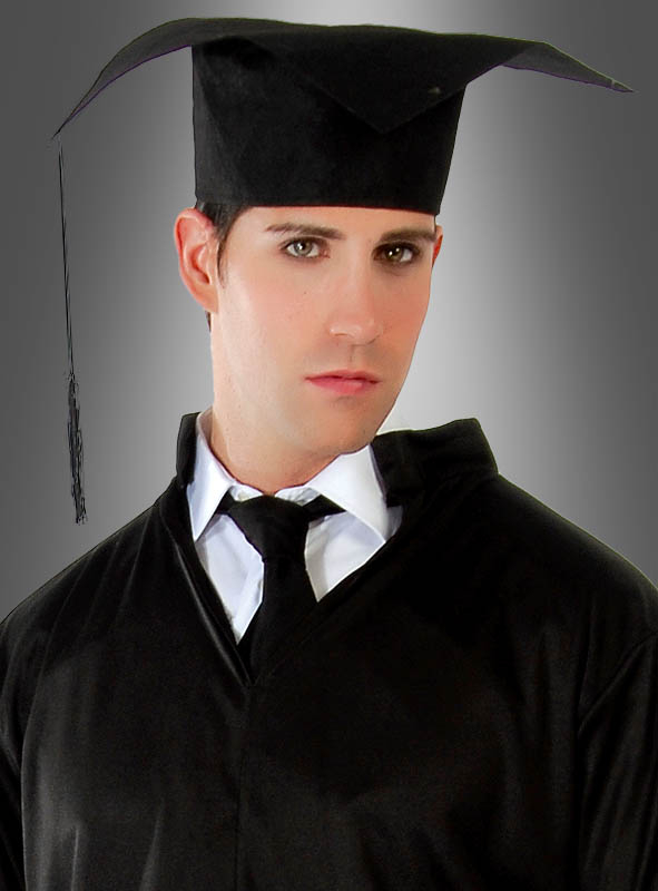 3-in-1 Kostüm Richter Priester Akademiker