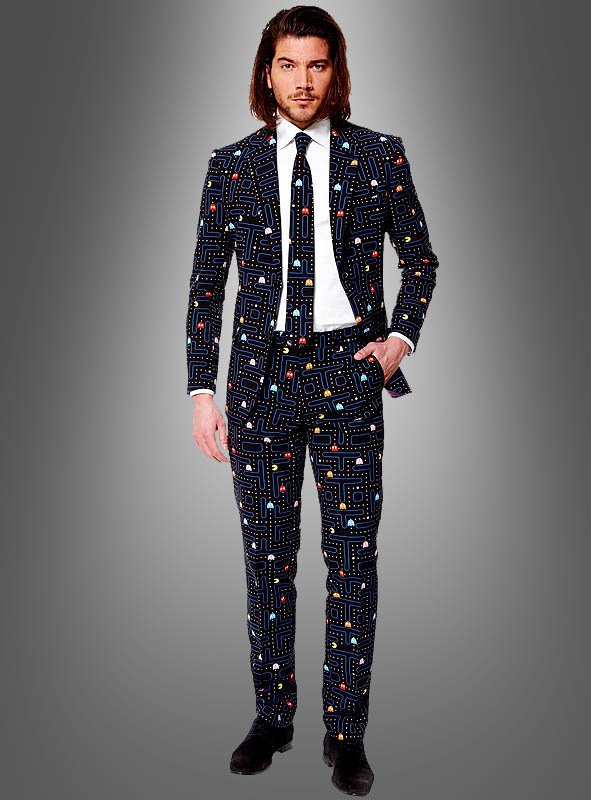Deluxe Pac Man Suit Opposuits