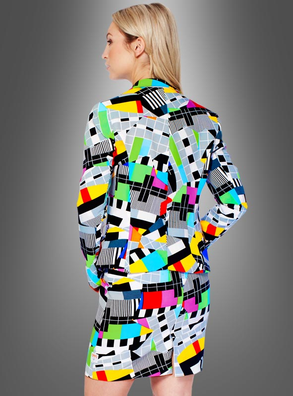Testival OppoSuit Costume for Women