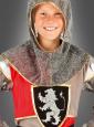 Knight Children Costume