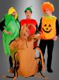 Pumpkin Costume adult unisex