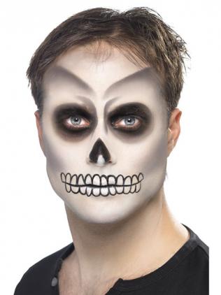Skelett Kostum Selber Machen