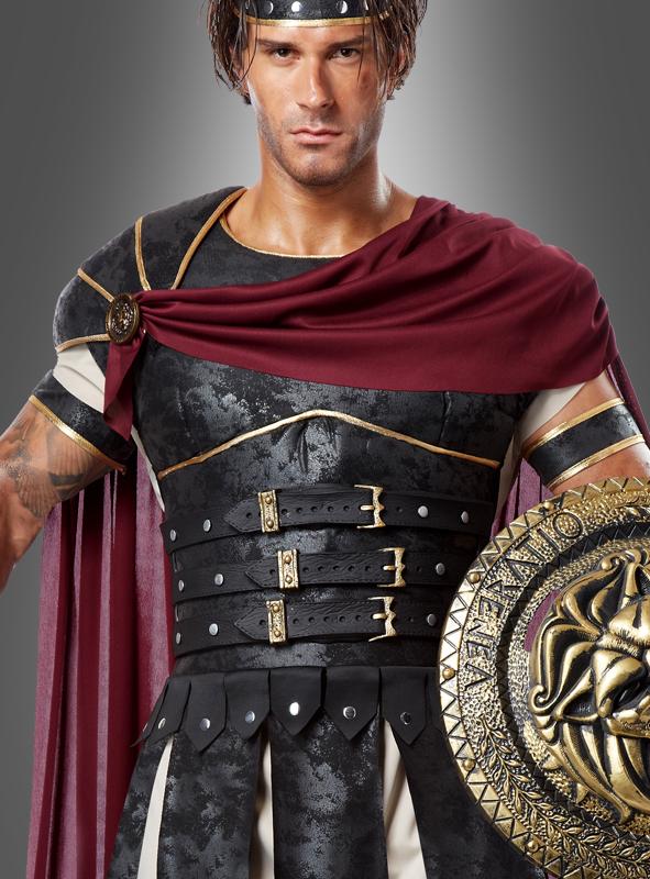 gladiator r mer flavus kost m karnevalskost m f r herren. Black Bedroom Furniture Sets. Home Design Ideas