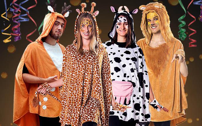 Kostüme für Fasching & Karnevalskostüme kaufen Karneval