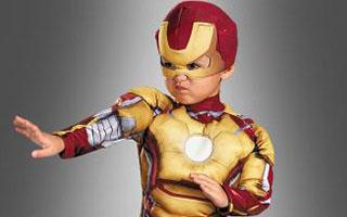 Original Marvel Kostume Fur Kinder Und Erwachsene